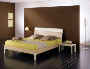Ensemble mobilier pour chambres à coucher