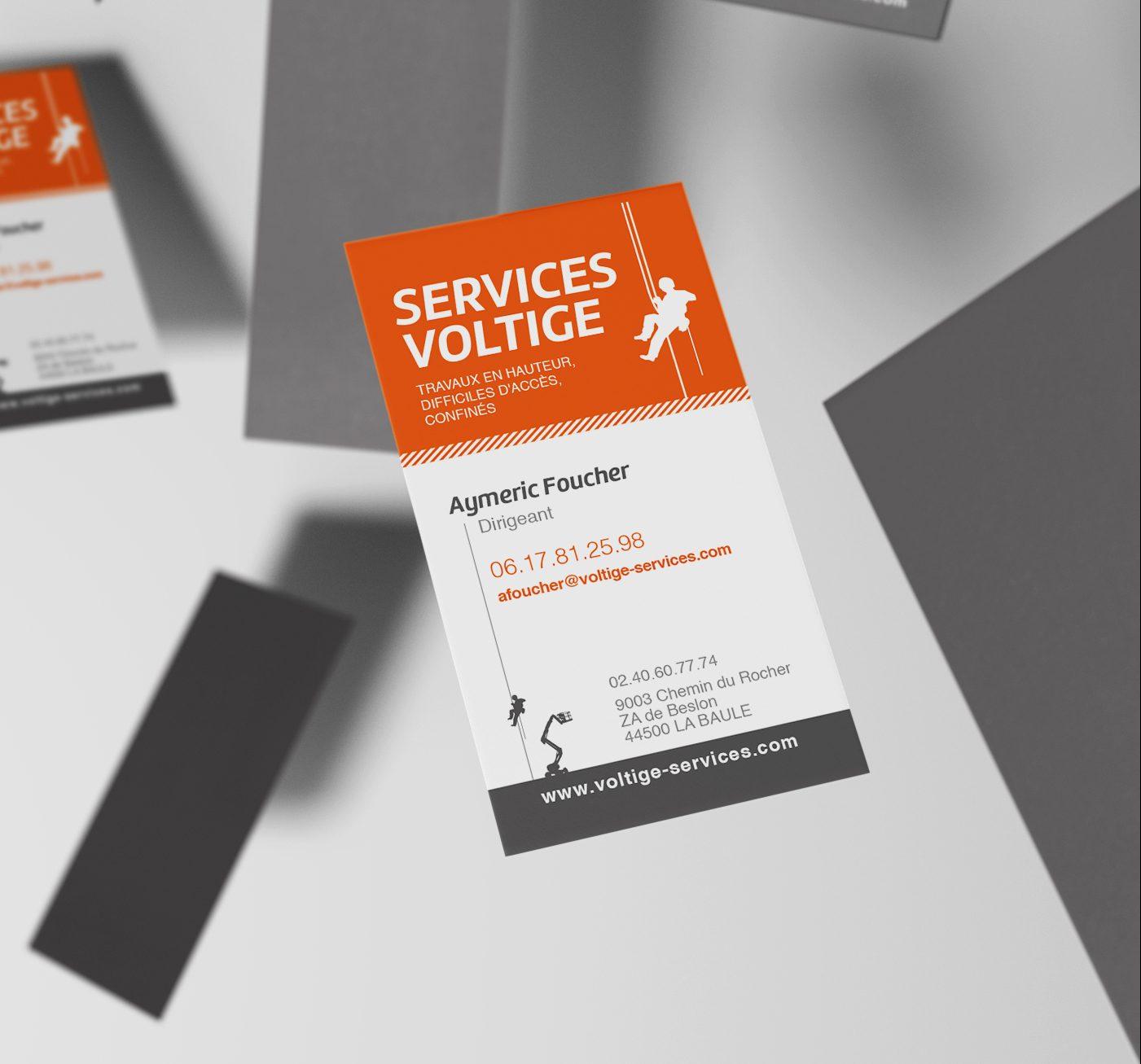 Services Voltige Image Globale