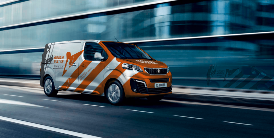 Services Voltiges, signalétique, adhésivage, publicité, covering, véhicule, expert, Peugeot,
